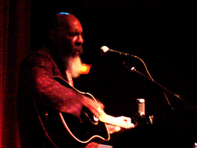 Richie Havens, Little Fox, 28 Oct 2004